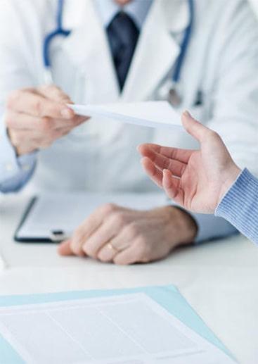 Avocats indemnisation erreurs médicales
